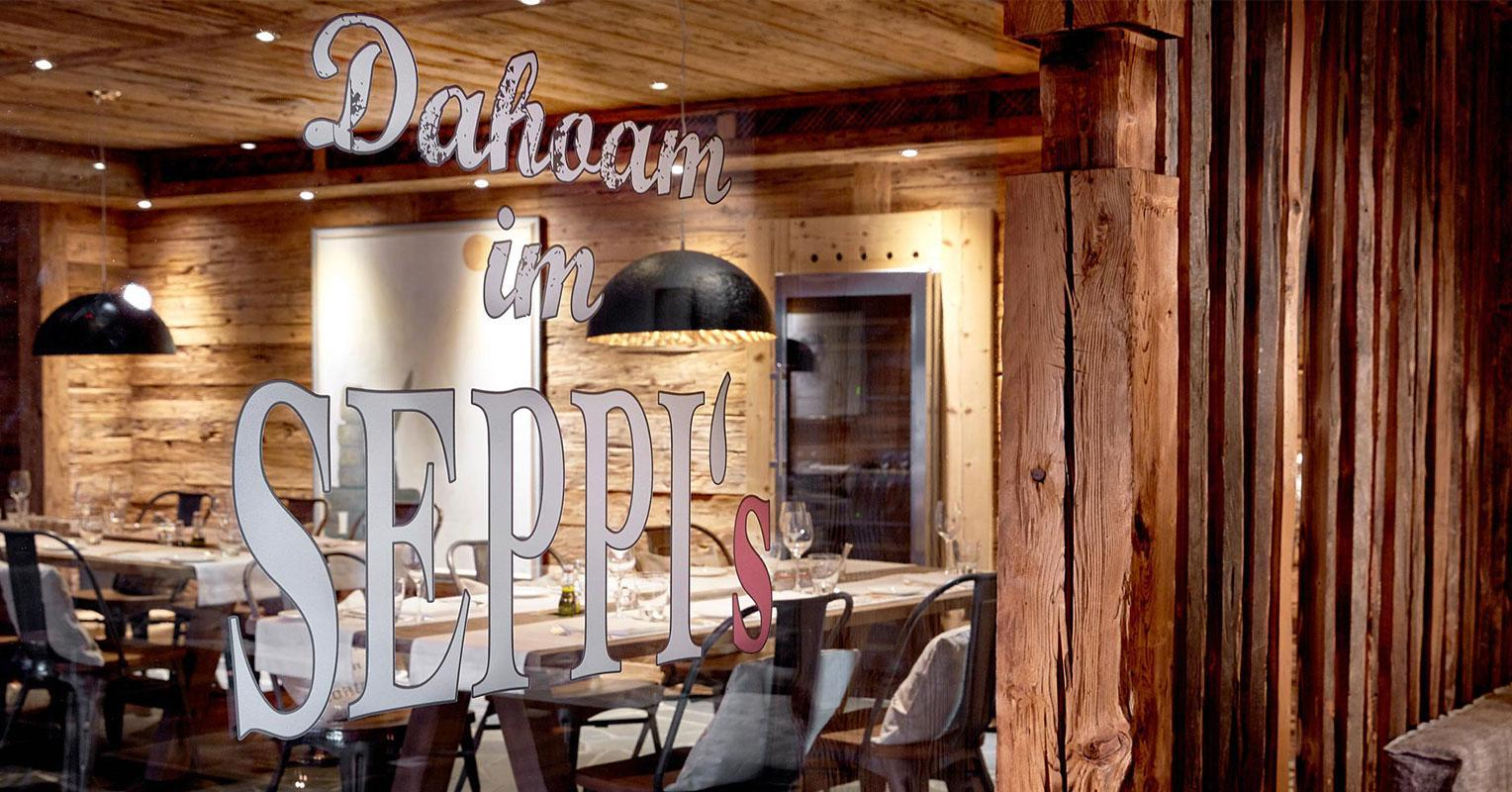 Seppi\'s - Bistecca Steak House • Restaurant in Saalbach